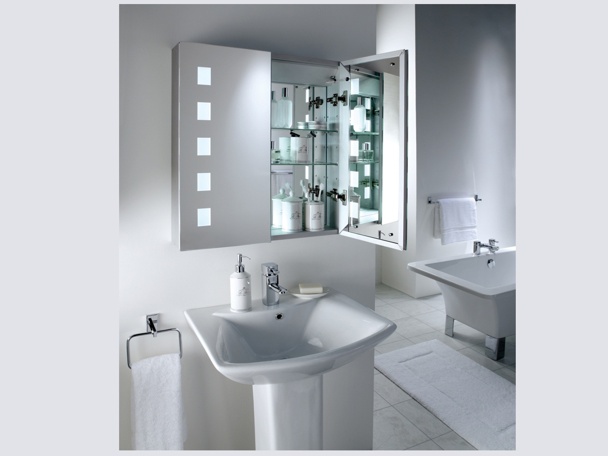Lastest Black And White Bathroom Furniture  Irooniecom